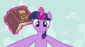 CMC looking while under Twilight S2E17.png