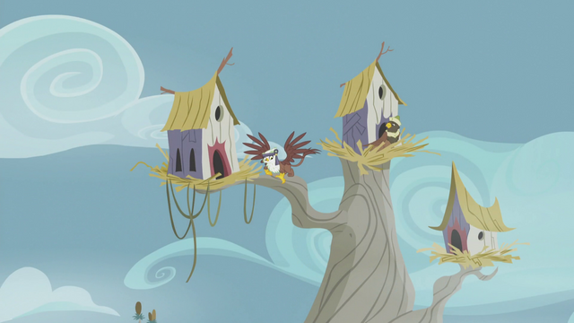 File:Griffon on a branch S5E8.png