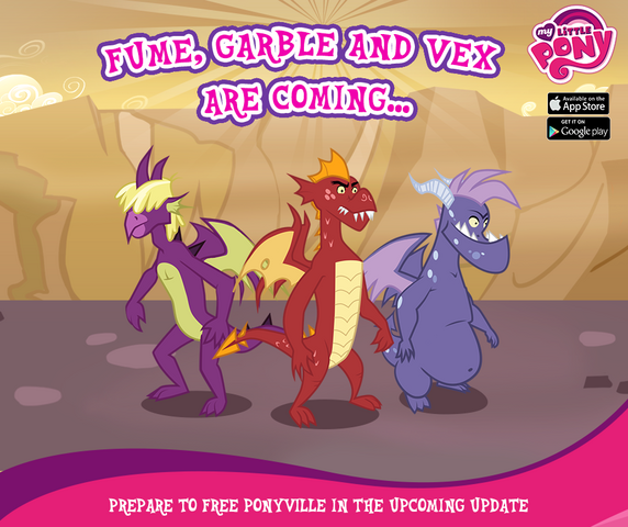 File:MLP mobile game Dragon Quest update Facebook.png