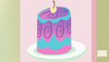 Painting of a colorful cake S7E3.png