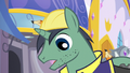 """Public Works Pony """"I'm supposed to be briefing Princess Twilight"""" S5E10.png"""