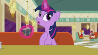 "Twilight ""I probably wouldn't do it that way again"" S6E9"