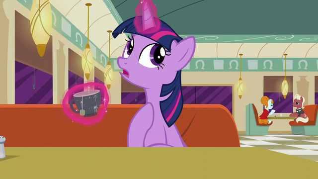 """File:Twilight """"I probably wouldn't do it that way again"""" S6E9.png"""