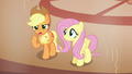"Applejack ""if I'm tellin' you he said it"" S6E20.png"