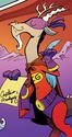 Comic issue 19 Alternate Discord
