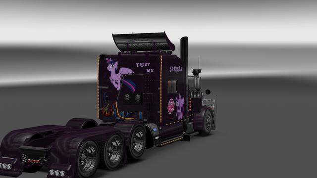 File:FANMADE ETS2 Peterbilt 389 Custom - Twilight Skin 9.png