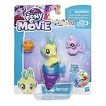MLP The Movie Baby Seapony Lilly Drop packaging