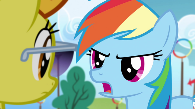 File:Rainbow Dash tells off Spitfire S4E10.png