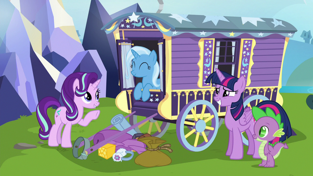 """File:Starlight Glimmer """"the first pony I thought of"""" S6E25.png"""