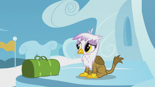 File:Young Gilda standing alone S5E8.png