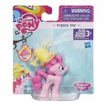 FiM Collection Single Story Pack Pinkie Pie packaging