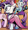 Micro-Series issue 3 Stylish Rarity
