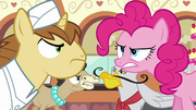 Pinkie Pie and bakers looking at each other angrily S2E24.png