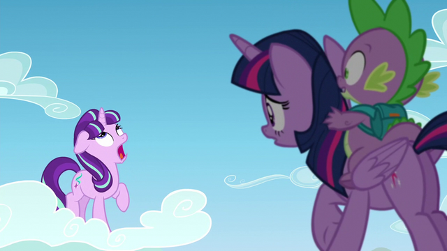 """File:Starlight """"Spare me your overblown ego!"""" S5E26.png"""