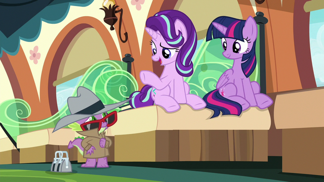 "File:Starlight ""the Crystal Ponies adore you"" S6E16.png"