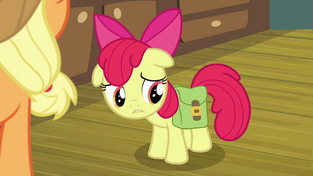 File:Apple Bloom in uncertain agreement S7E13.png