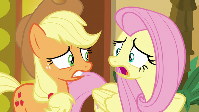 """File:Fluttershy """"or even Rainbow Dash"""" S6E20.png"""