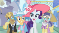 Rarity chatting S02E09.png