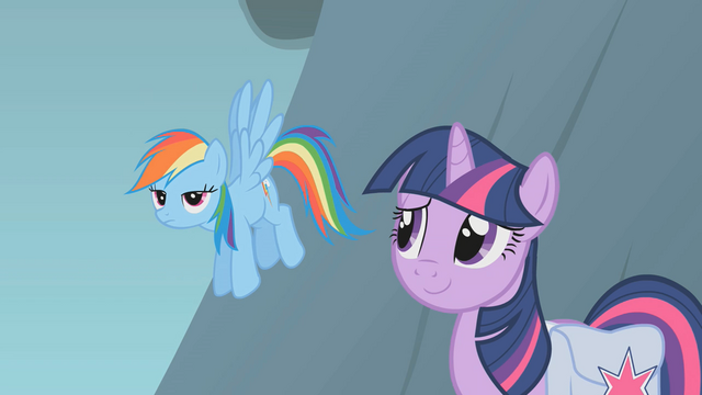 File:Sheepish Twilight and exasperated Dash S01E07.png