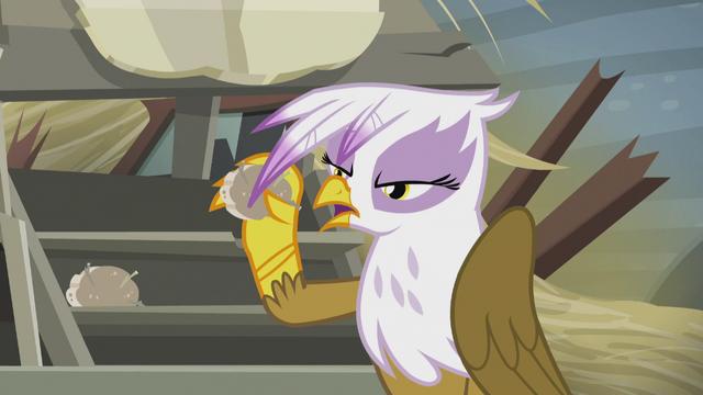 File:Gilda holding a scone S5E8.png
