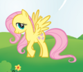 Personality Quiz Fluttershy results screen CROPPED.png