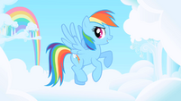 Rainbow Dash opening theme