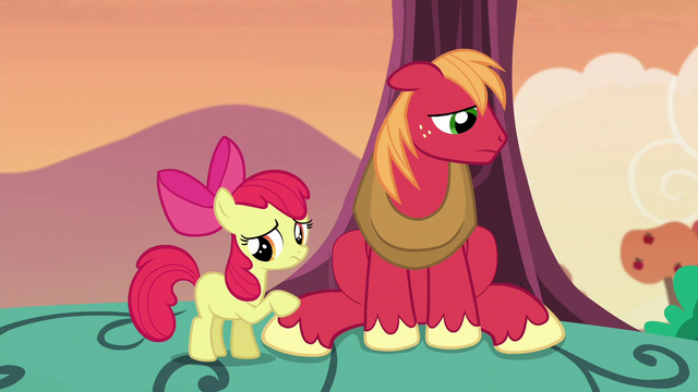 File:Big Mac feeling foolish and ashamed S5E17.png