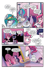 Friends Forever issue 22 page 5