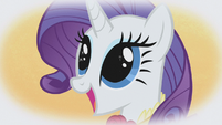 Rarity awesome face S01E03