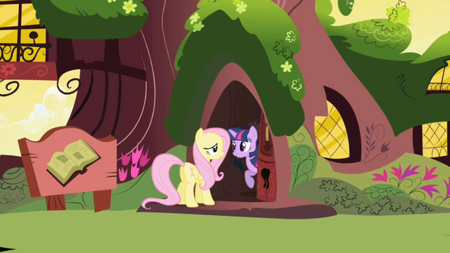 File:Twilight before slamming house door in Fluttershy's face S1E01.png
