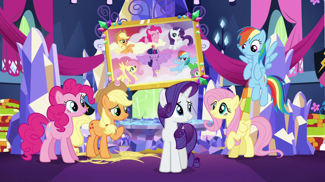 """File:Fluttershy """"thank goodness somepony said something"""" S5E3.png"""