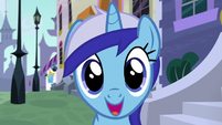 "Minuette ""you never come to see me"" S5E12"