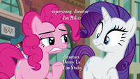 """Pinkie Pie says """"PSSS..."""" S6E3"""