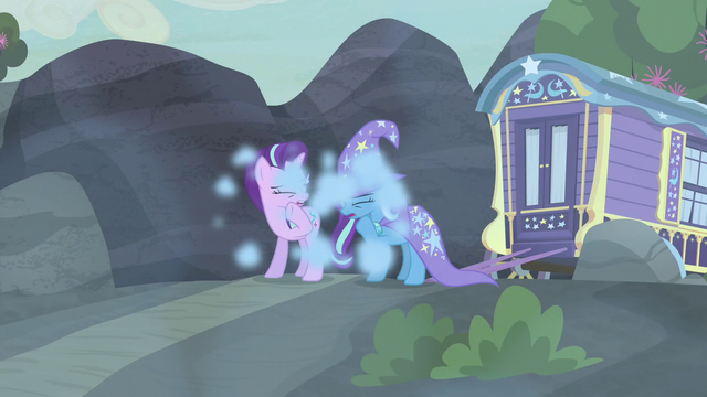 File:Starlight and Trixie choking on blue smoke S6E25.png