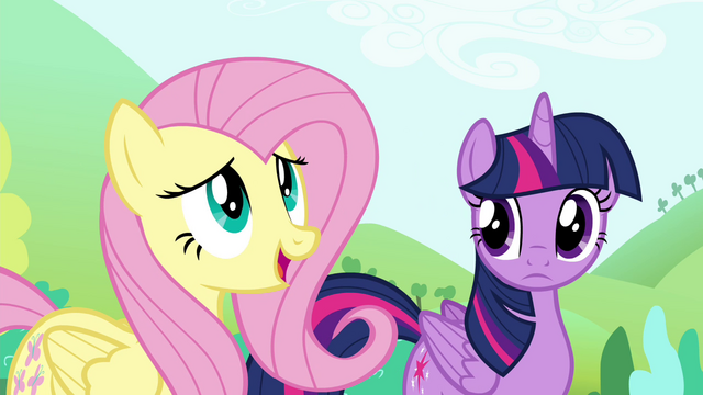 "File:Fluttershy ""Boulder seemed really sweet"" S4E18.png"