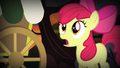 Apple Bloom 'Well... yeah' S4E17.png