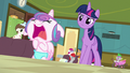 Flurry Heart starts crying S7E3.png