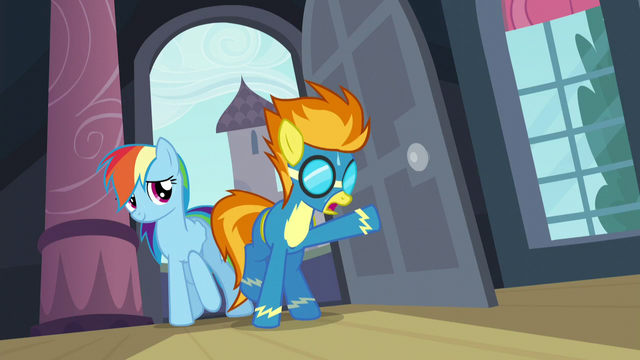 File:Rainbow and Spitfire returns S5E15.png