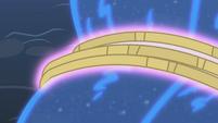 Rope coils around the ursa minor S1E06