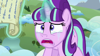 "Starlight ""and it..."" S5E26"