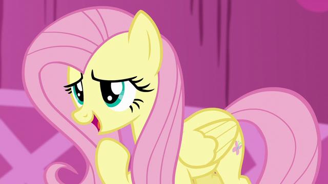 "File:Fluttershy ""You'll make me blush"" S5E22.png"