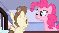 Pinkie Pie Pound Cake S2E13