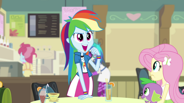 "File:Rainbow Dash ""they'll never even know what hit 'em"" EG2.png"