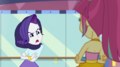 "Rarity ""we are still doing our video"" EGS1.png"