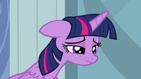 Twilight Sparkle depressed S6E13