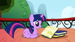 Twilight Studying S1E4