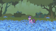 Twilight thinks about Applejacks words S1E09.png