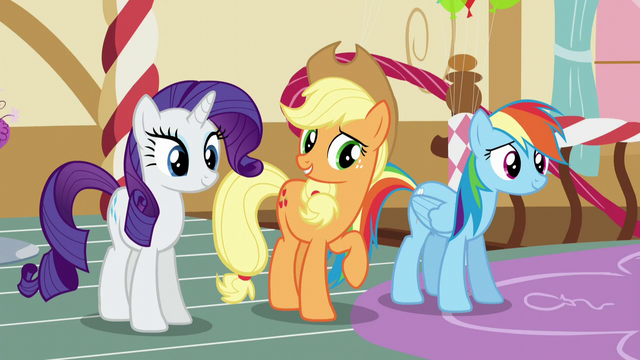 """File:AJ """"I think she knows what she's doin'"""" S5E11.png"""