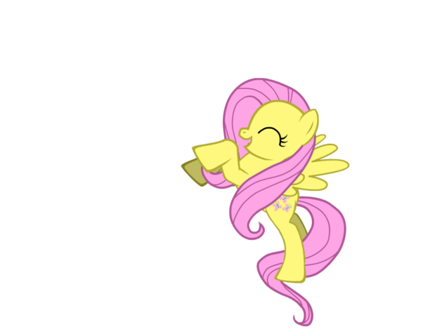 File:FANMADE Pony Creator Fluttershy.png