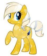 FANMADE Crystal Pony 6